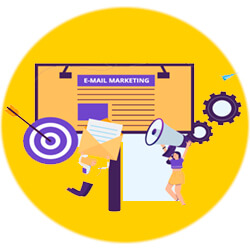 E-mail Marketing | Alcance de novos clientes